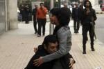 Ενάντια στη νομιμοποίηση της δικτατορίας στην Αίγυπτο από το ελληνικό κράτος