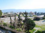 Σκέψεις για το στρατόπεδο Μαρκοπούλου και τη ζωή σ' αυτή την πόλη