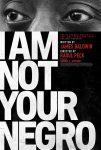 «Δεν είμαι ο νέγρος σου» την Πέμπτη 27 Δεκεμβρίου
